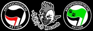 antifa-abbruch records-antispesistische-aktion