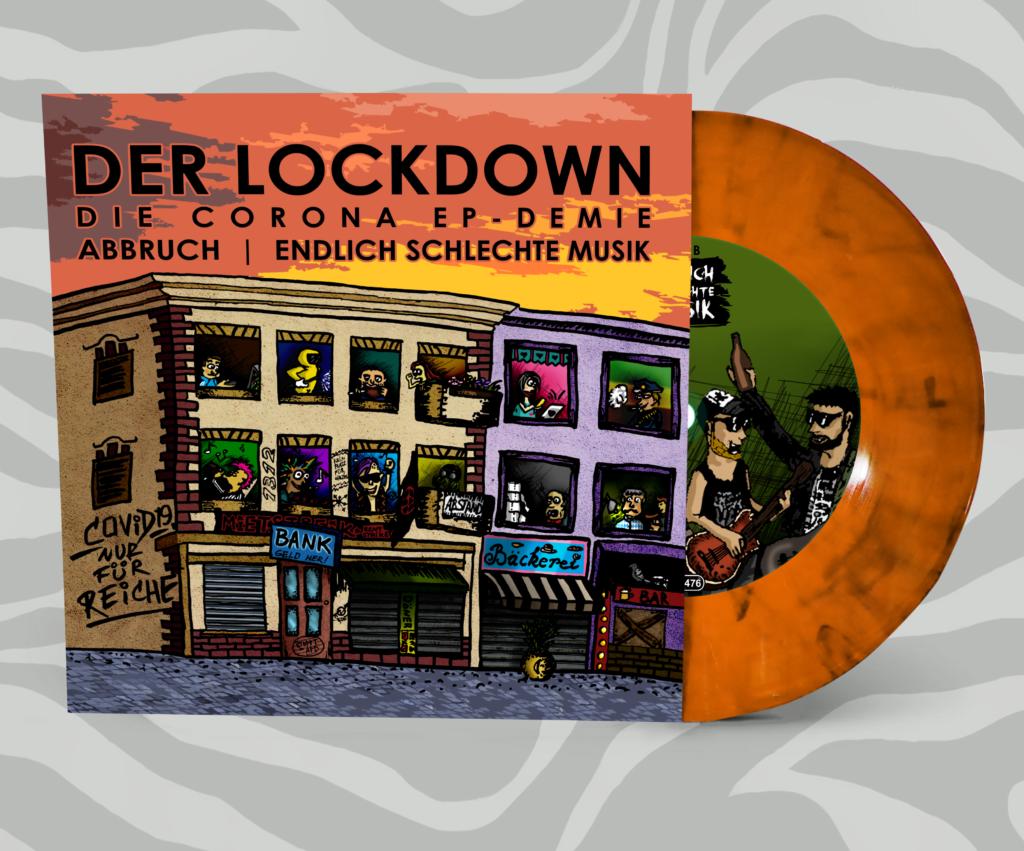 der lockdown abbruch esm